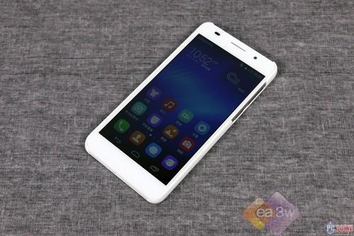华为 荣耀6(至尊版)手机图片
