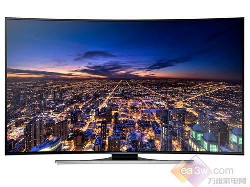 55寸低价热卖中 三星电视12月价格更新图片