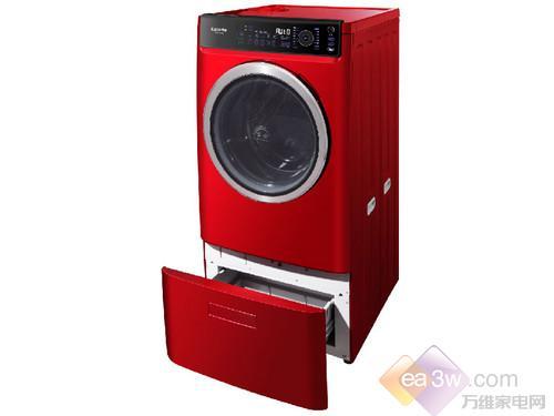 生活一定要有范儿 卡萨帝洗衣机够不够?