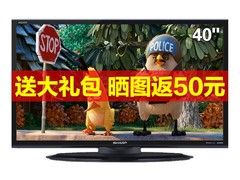 夏普 LCD-40MS16A