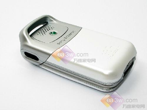 索尼爱立信 W300c手机图片第36页 万维家电网