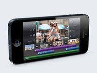 苹果iPhone5手机官方精美图集