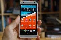 金属质感HTC One mini手机图集