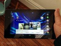 7寸高清四核平板电脑谷歌Nexus 7图赏
