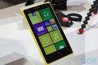 4100万像素手机诺基亚Lumia 1020图赏