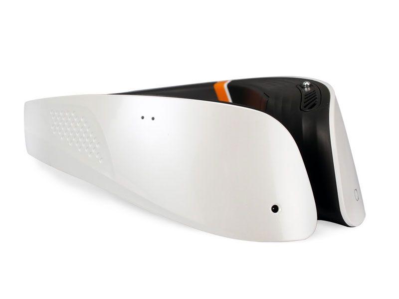 TEK-Aria艾氧便携式空气净化器实拍图集