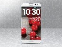 LG在华发布旗舰安卓手机G2图集