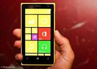 最强拍照手机诺基亚Lumia1020图集