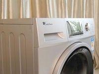 小天鹅 TG70-1411LPD(S)洗衣机实拍图集