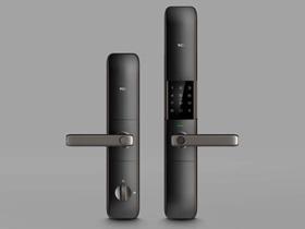 TCL物联网智能门锁K5免费试用