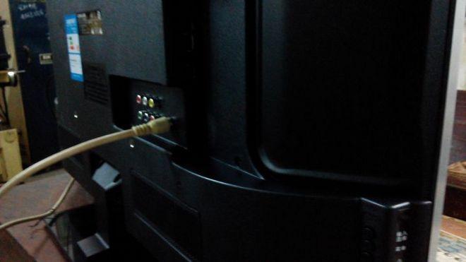 康佳led32e330c液晶电视(晒单)