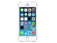 苹果 iPhone 5S(32GB)手机